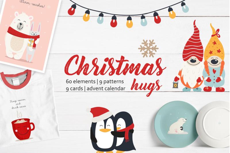 christmas-hugs-collection