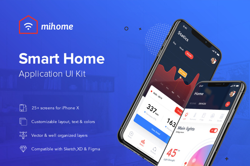 smart-home-ui-kit