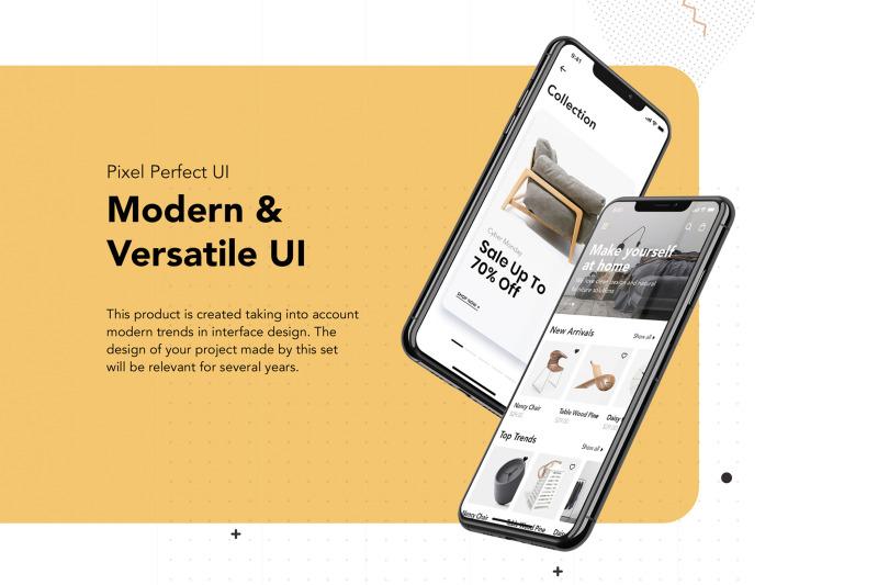 furniture-shop-mobile-app-ui-kit