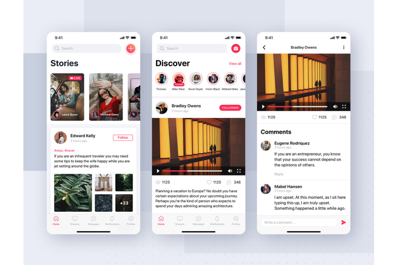 jazam-social-mobile-app-ui-kit