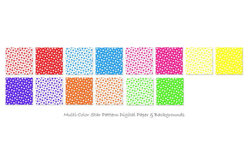star-patterns-in-multiple-colors