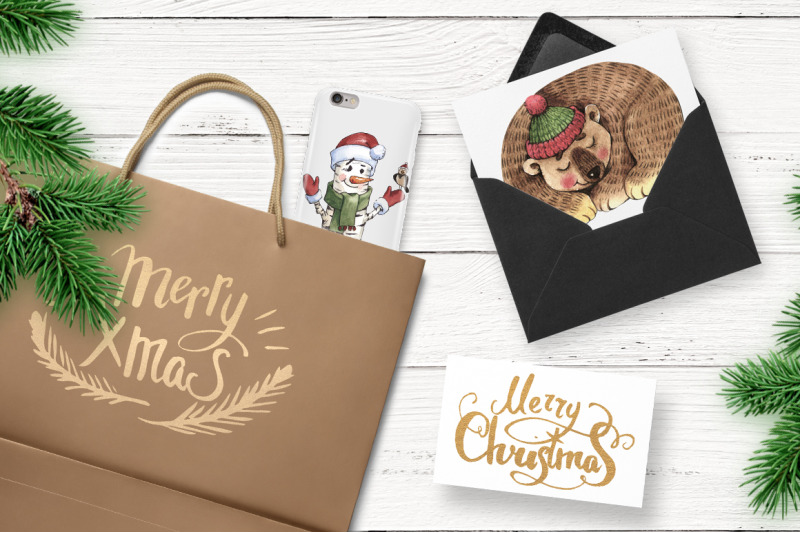 merry-christmas-watercolor-png