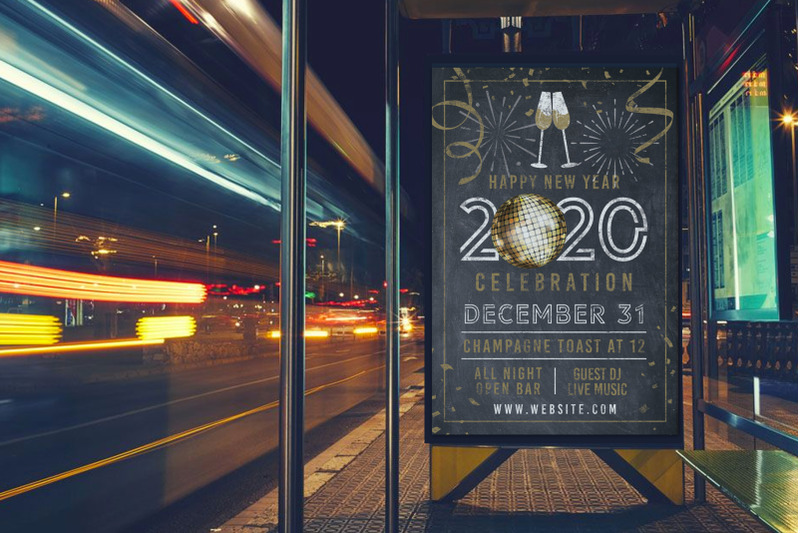2020-chalk-nye-new-years-eve-party-invite