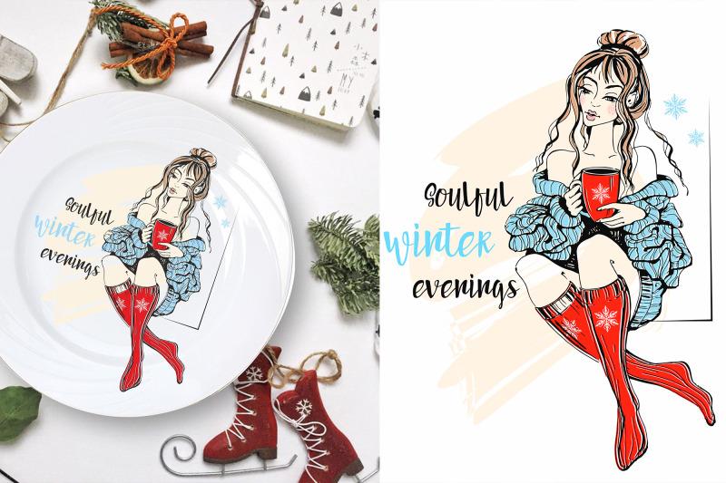 fashion-girl-soulful-winter-evenings