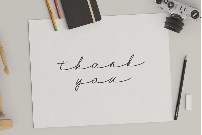 retta-handwritten-typeface