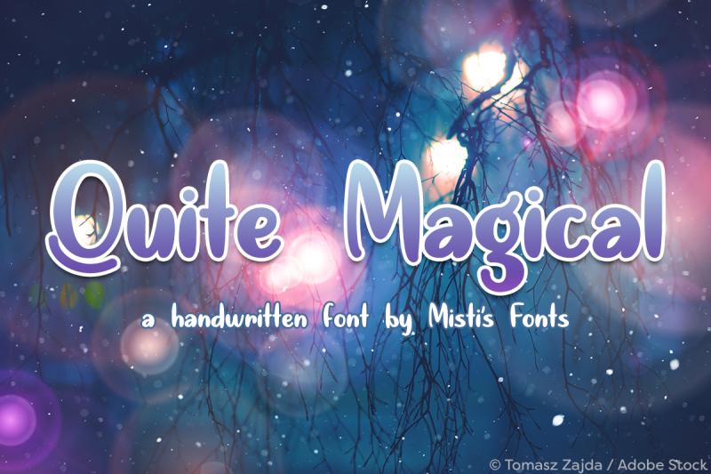 quite-magical