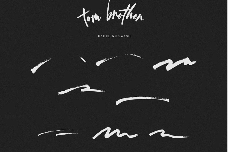tom-brother