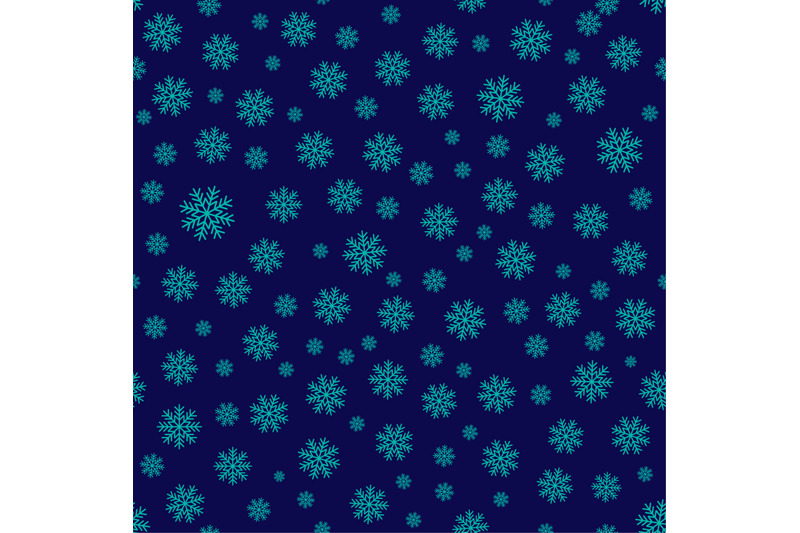snowflakes-seamless-repeating-pattern