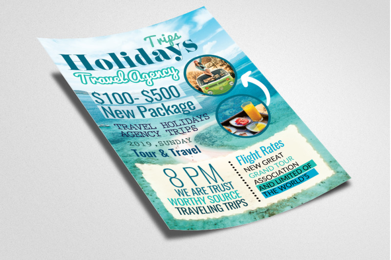 a4-tour-travel-amp-holidays-flyer