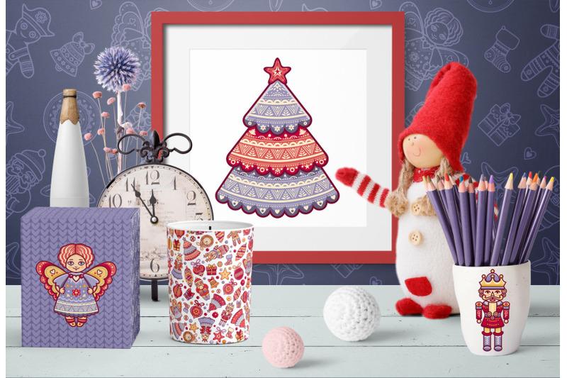 christmas-set-big-bundle-for-winter-holiday