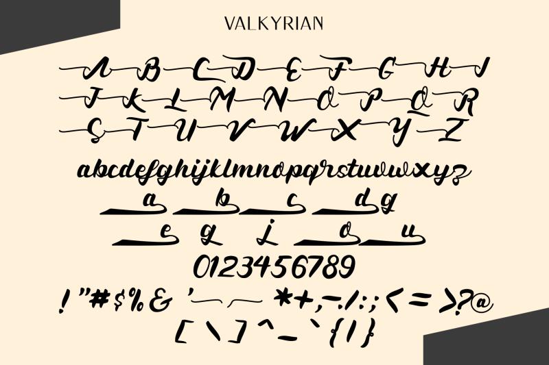 valkyrian-goddess-font-duo