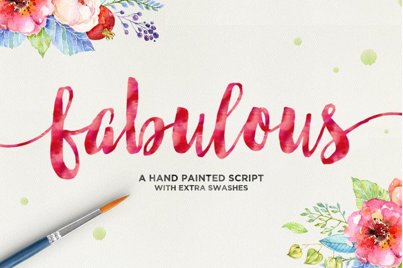 fabulous-script