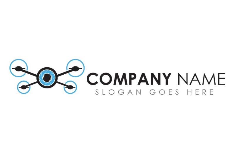 drone-photography-camera-logo