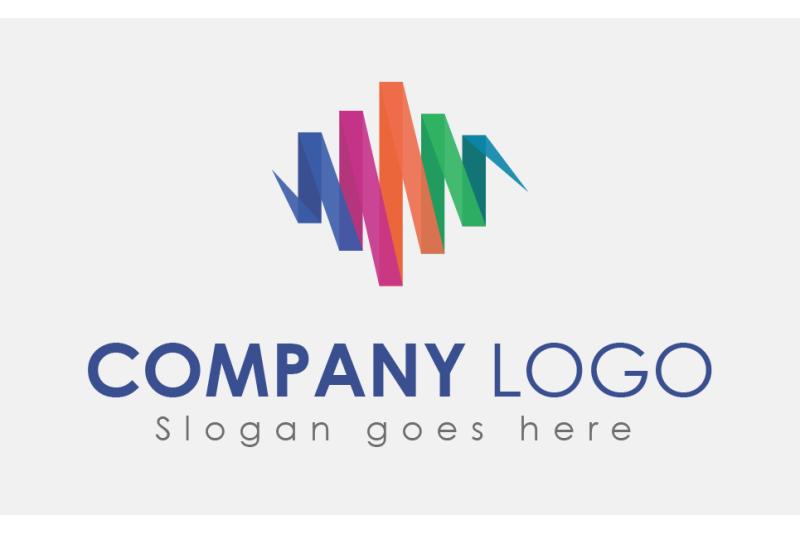 music-logo-design-template