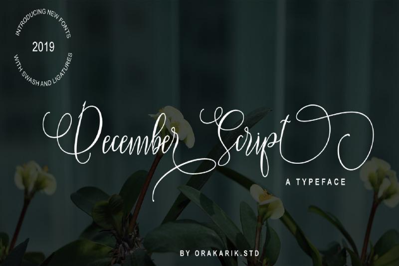 december-script