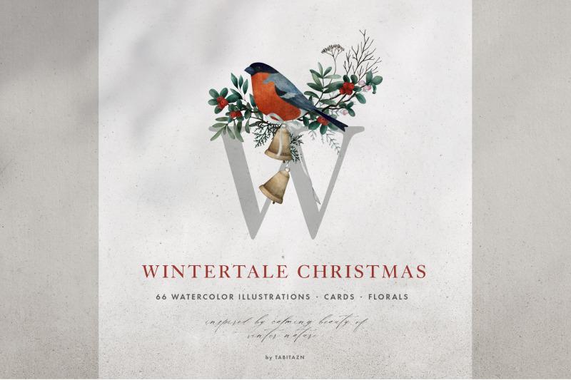 wintertale-watercolor-christmas