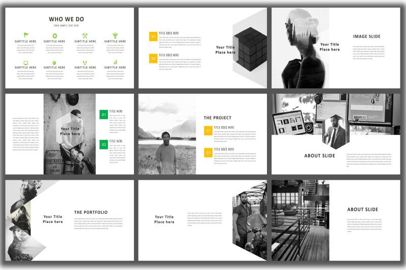 blanked-minimal-keynote-template