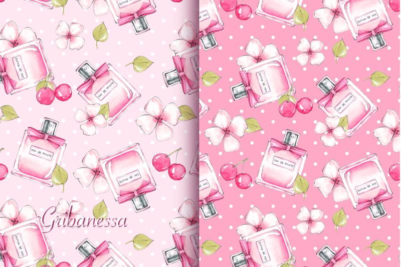 pink-perfume-patterns
