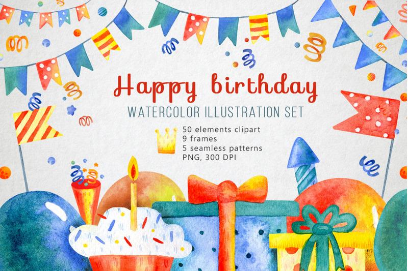 happy-birthday-watercolor-set