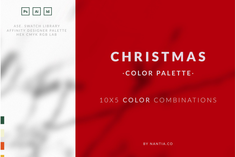 christmas-color-palette