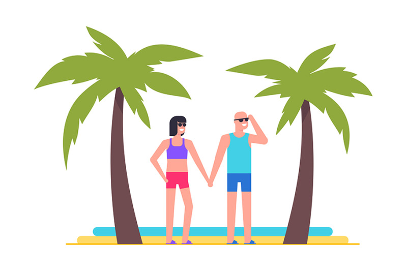 men-and-women-at-the-beach