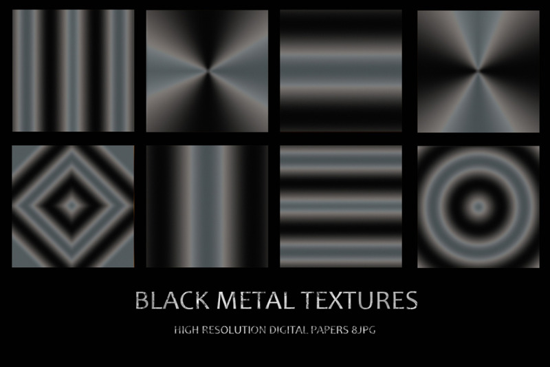 foil-and-metal-textures