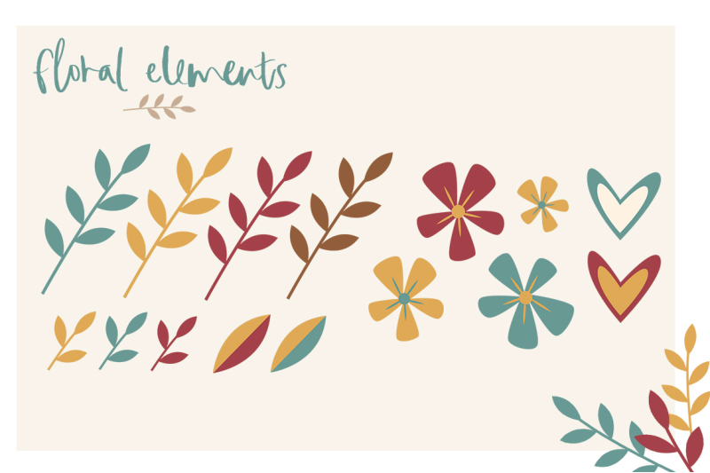 floral-girls-clipart-pack