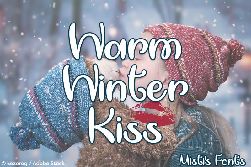 warm-winter-kiss
