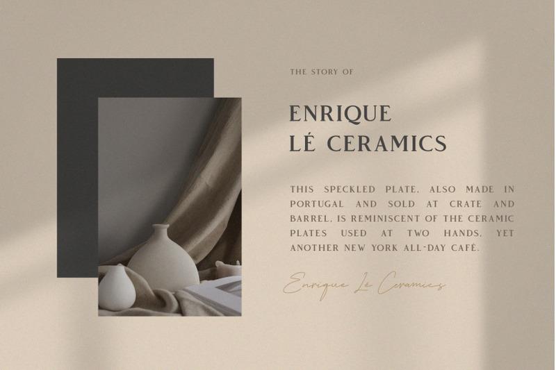 vendeur-elegant-serif-font