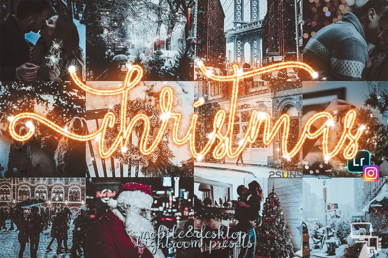 5-christmas-presets-lightroom-dng-desktop-mobile