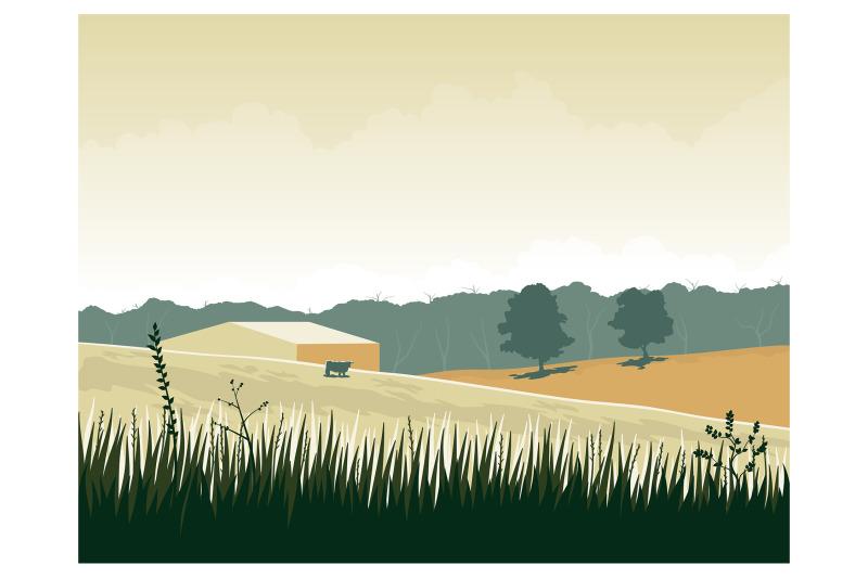 peaceful-pasture