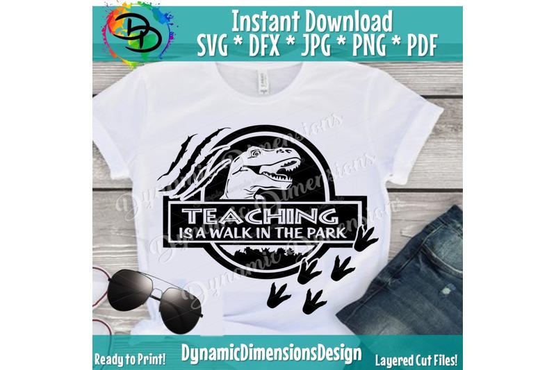 teaching-dinosaur-svg-teacher-svg-teacher-life-svg-teacher-shirt