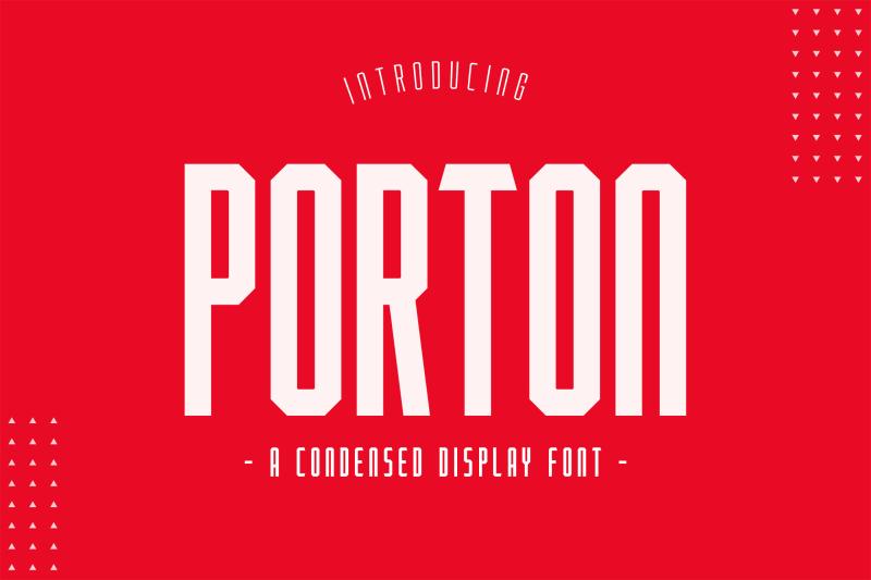 porton-condensed