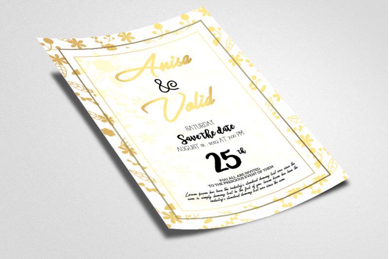 wedding-invitation-flyer-poster
