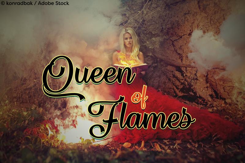 flame-fetish
