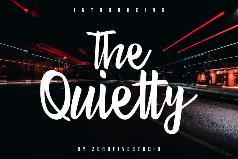 the-quietty-script