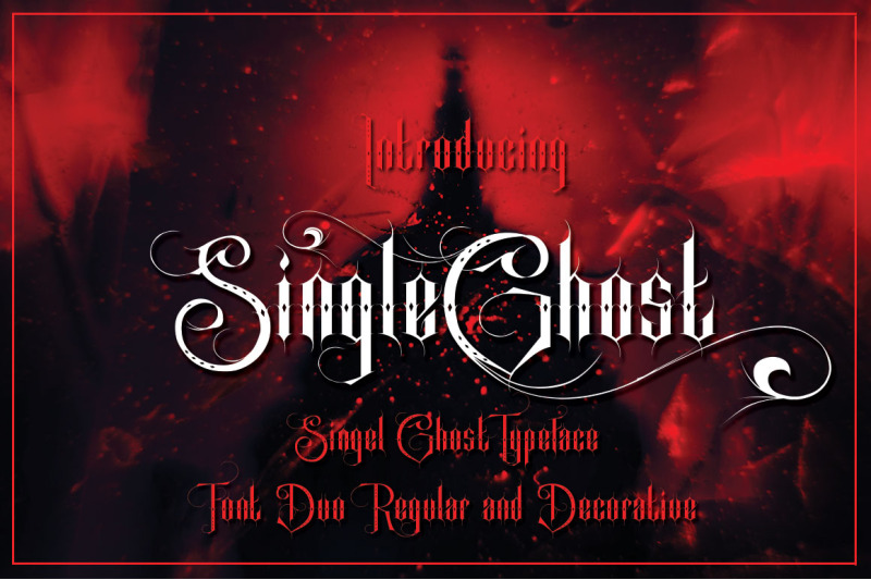 single-ghost