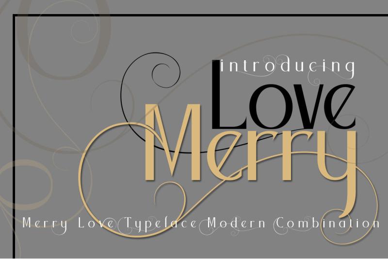 merry-love