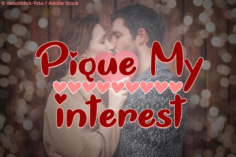 pique-my-interest