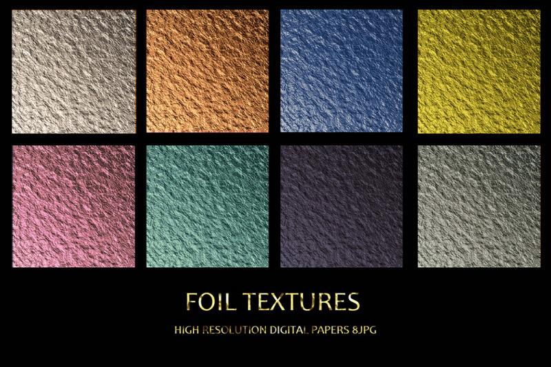 foil-textures