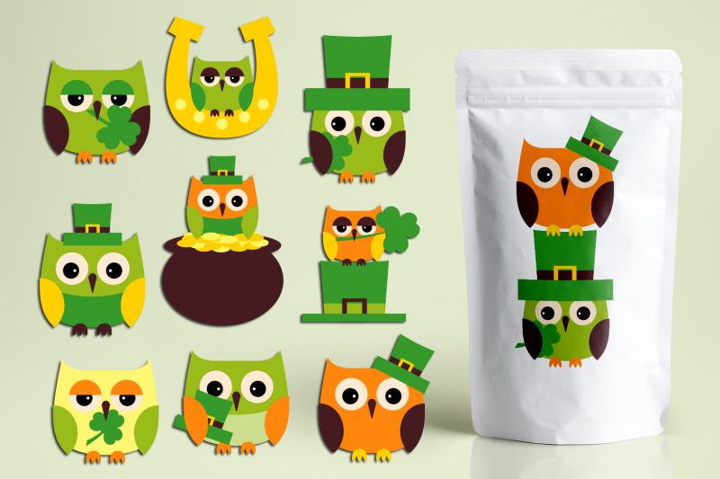 st-patrick-039-s-day-owls