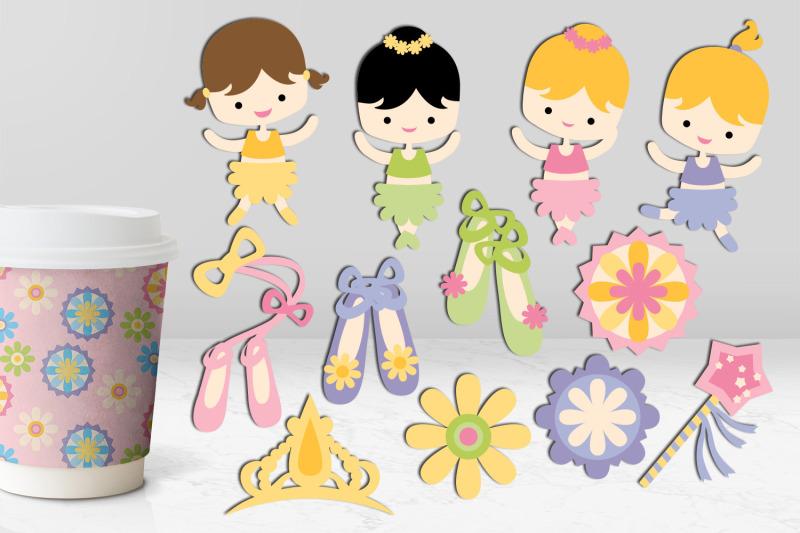 spring-ballerina-girls