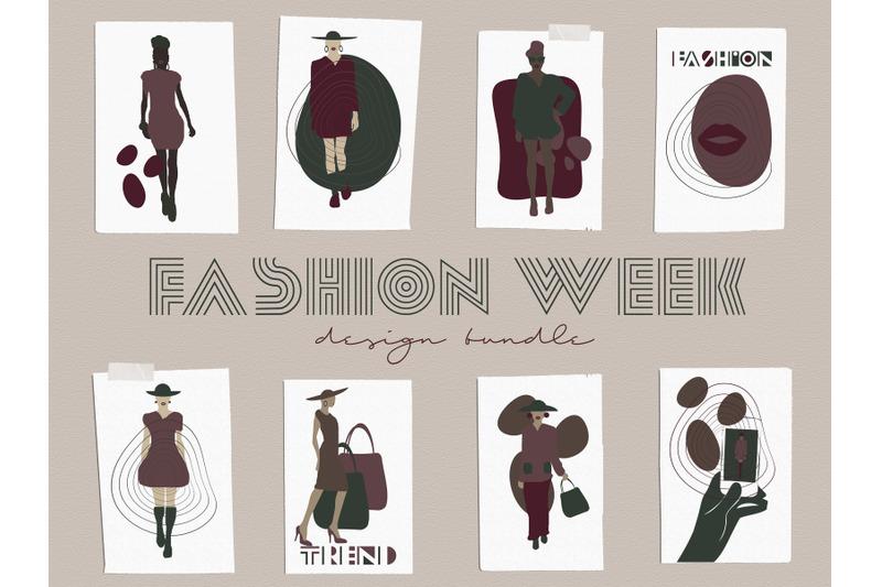fashion-design-bundle