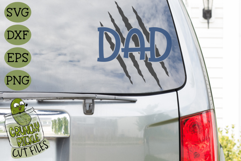 dad-claw-marks-dog-cat-wolf-bear-tiger-mascot-svg