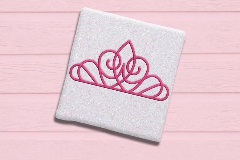 tiara-embroidery