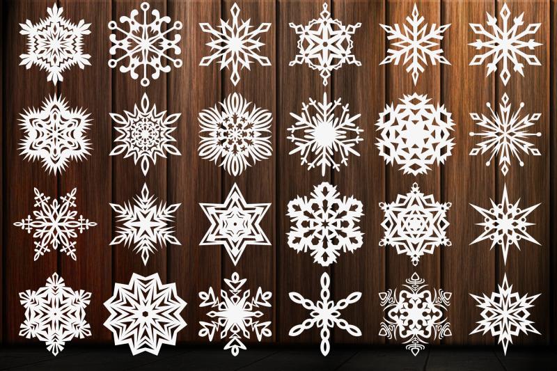 snowflake-svg-christmas-snowflakes-svg