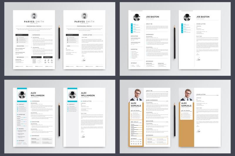 resume-bundle