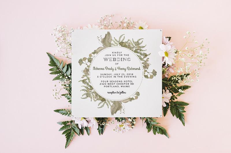 leafy-wedding-invitation