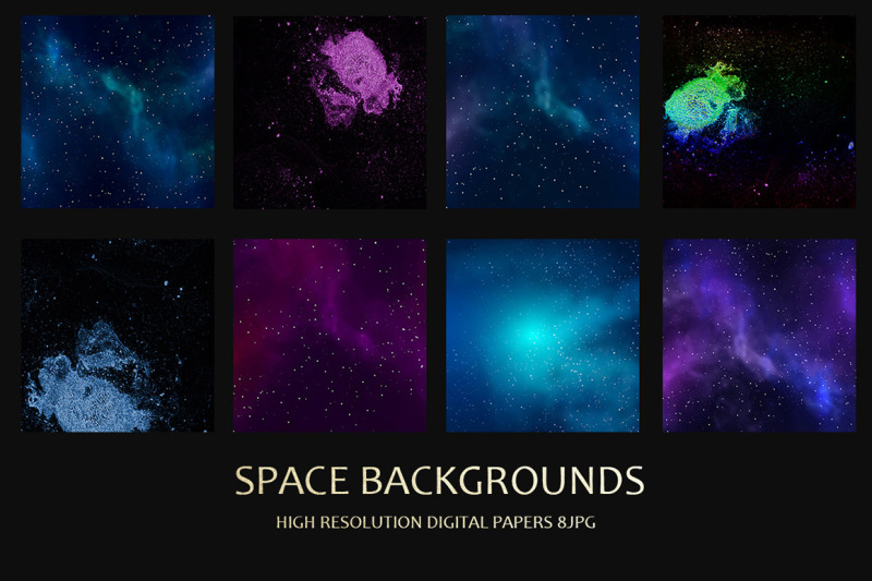space-backgrounds
