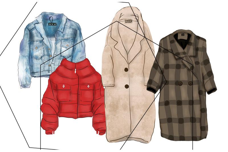 fashionable-digital-hand-drawn-outerwear-set